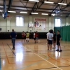 BASKET, VOLLEY, BADMINTON INDOOR FOOTBALL (2)