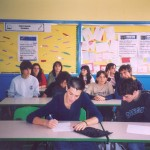 2004 - worcester, in classe