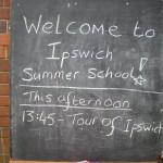 Welcome to Ipswich!