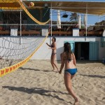 Partita a volley