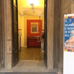 Mostra Cortile d'Onore 7